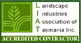 Landscape Industries Association Tasmania Member